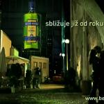 Legendární reklamy: Becherovka sbližuje