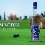 Legendární reklamy: Plum vodka Rudolf Jelínek