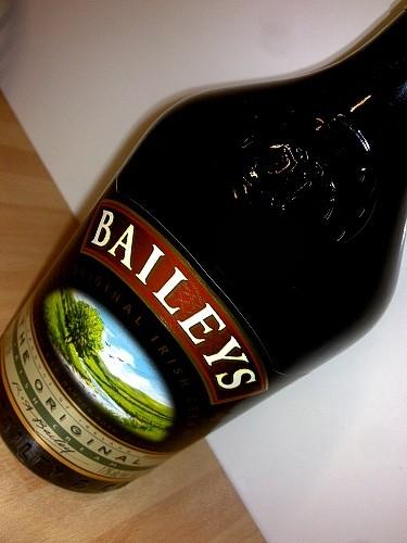 Fin Baileys – trochu ostřejší irské kakao – Alkoholium.cz UO-47