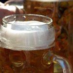 """Pivní glosa: Proč nese 5l pivní soudek označení """"párty""""?"""