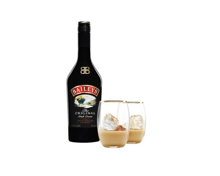 Krémový likér Baileys