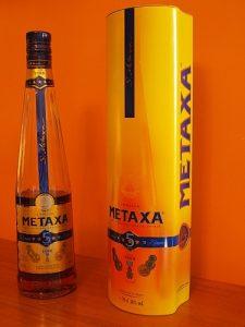 Vše, co jste kdy chtěli vědět o nápoji Metaxa