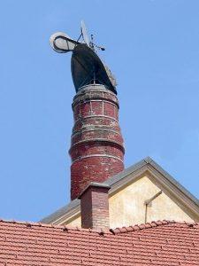 Hvozd - Pivovarská věž
