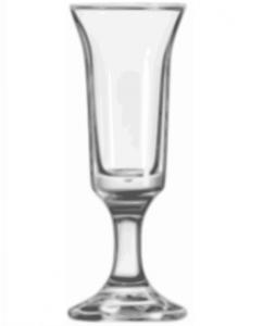 Sklenka Likérka - Cordial Glass