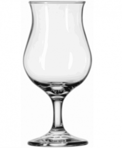Tulipán - Tulip Glass