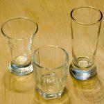V čem podávat alkohol? – Likéry a destiláty