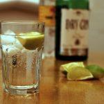 Gin s tonikem – lék na malárii i chutný koktejl