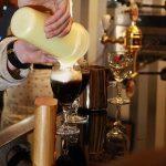 Irská káva aneb Irish Coffee je také koktejl