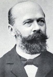 Profesor Hermann Müller