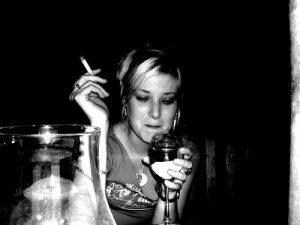 Mladiství a alkohol