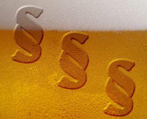 Česká pivní legislativa