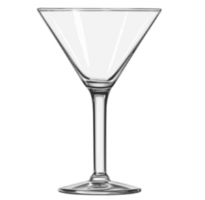 Cocktail Glass - Koktejlka