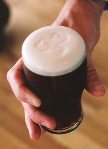 Pivo typu Stout