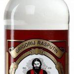 Rasputin vodka
