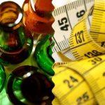 Kalorická hodnota alkoholických nápojů – Pivo