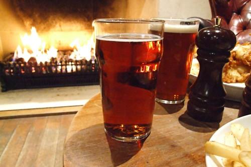 Pivo typu Ale, zkrátka Ejlík