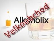 Alkohol eshop - Velkoobchod