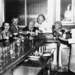 Ernest Hemingway – literát i milovník proklatě suchých koktejlů