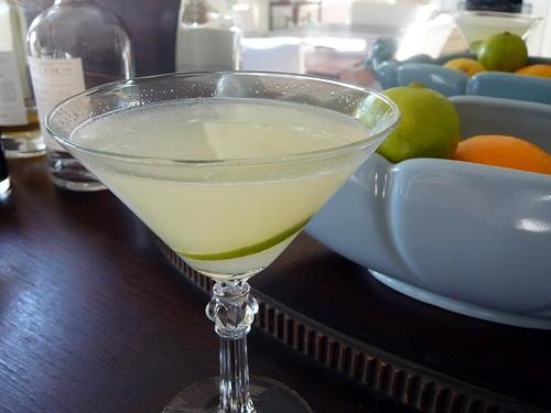 Koktejl Daiquiri
