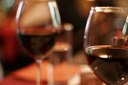 Víno Modrý Portugal
