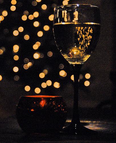 Štědrovečerní alkohol