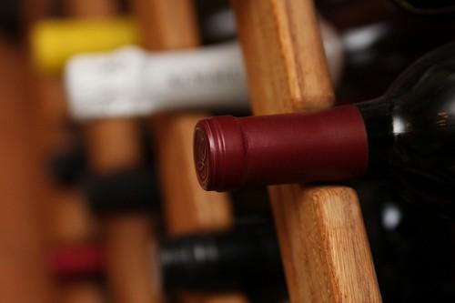 Jak archivovat víno