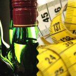 Kalorická hodnota alkoholických nápojů – Destiláty