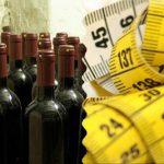 Kalorická hodnota alkoholických nápojů – Víno