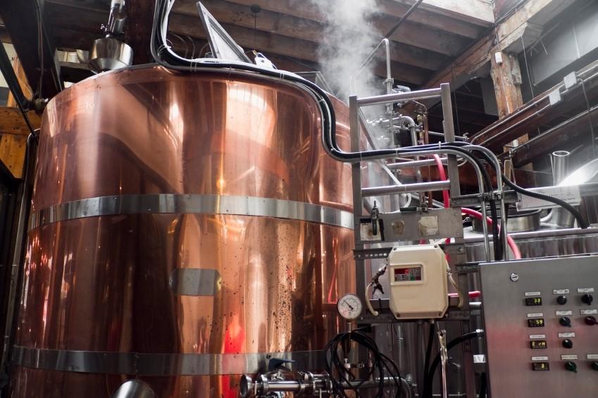 Varna pivovaru-iStock_000022208558Small