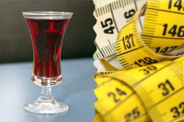 Kalorie v likérech