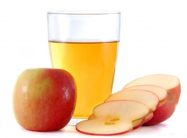 Cider z cidérky