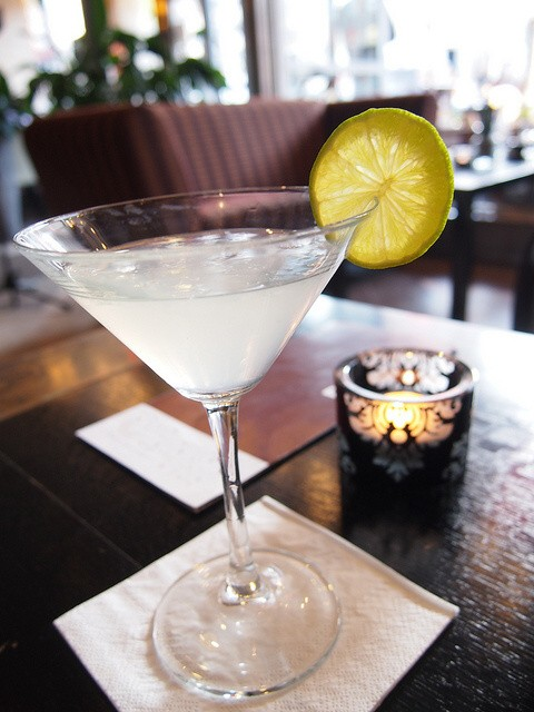 Koktejl Kamikaze