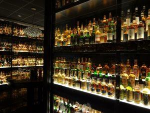 Pestrost skotské whisky