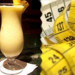 Kalorická hodnota alkoholických nápojů – Koktejly