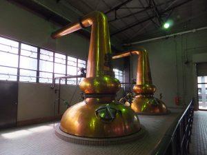 Palírna whisky