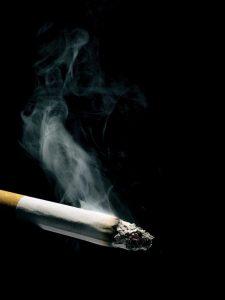 Regulace kouření