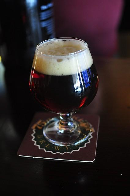 Encyklopedie pivních stylů – Barley wine