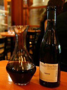 Dekantér na červené víno