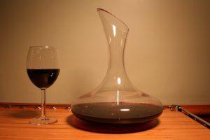 Dekantér na víno