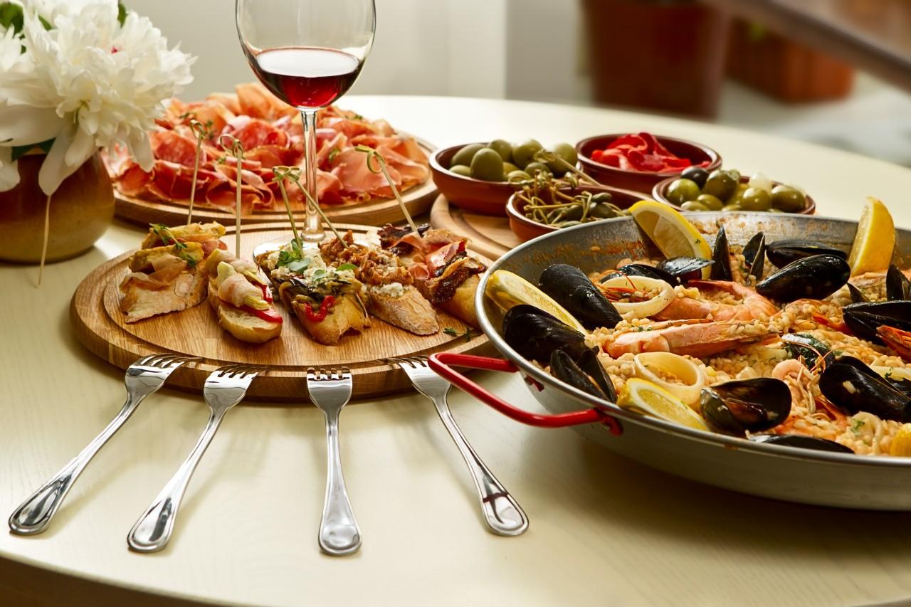 Jak kombinovat víno a jídlo