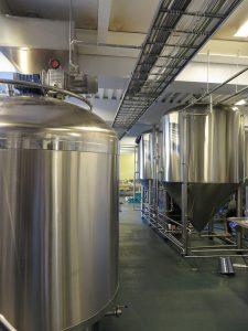 Kočovný pivovar