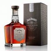 whisky jack daniels single barrel 100