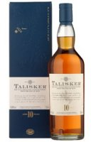 whisky talisker 10y
