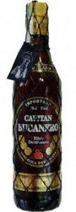 Capitan Bucanero 7y 0,7l 34% rum