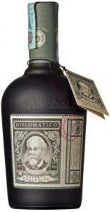 Rum Diplomatico Reserva Exclusiva 12y