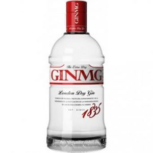 MG London Dry Gin