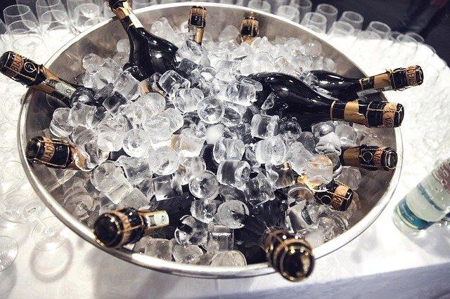 Nejlepší šampaňské