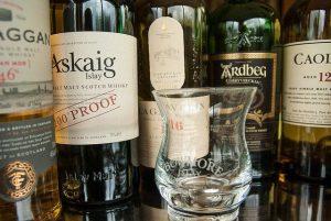 Nejlepší whisky