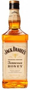 whisky Jack Daniel's Honey 0,7l 35%