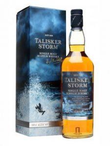 whisky Talisker Storm 0,7l 45,8%